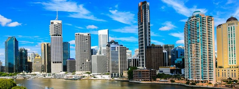 Best suburbs to live in Brisbane
